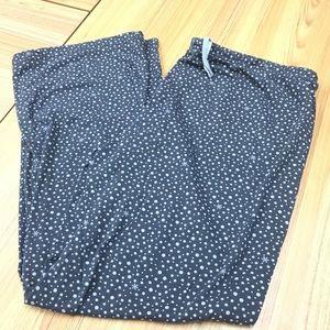 NWOT Gilligan & O'Malley   Pajama Pants